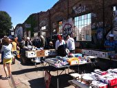 RAW flea market