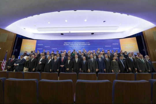 20190207_Meeting of the Ministers of the Global Coalition.jpg