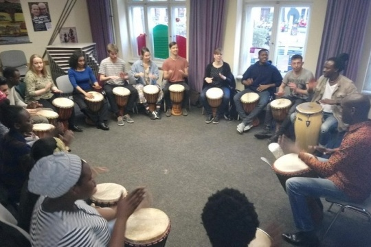 20190204_Drum Workshop for African Refugees.jpg