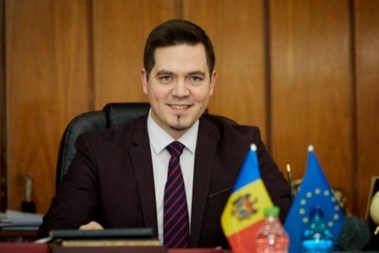 20190206_Minister of Foreign Affairs of Moldova.jpg
