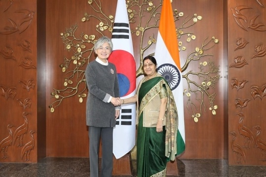 20181219_The Foreign Minister of the Republic of Korea.jpg