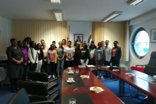 20180530_Kenyan Students On An Exchange Visit To Germany.jpg